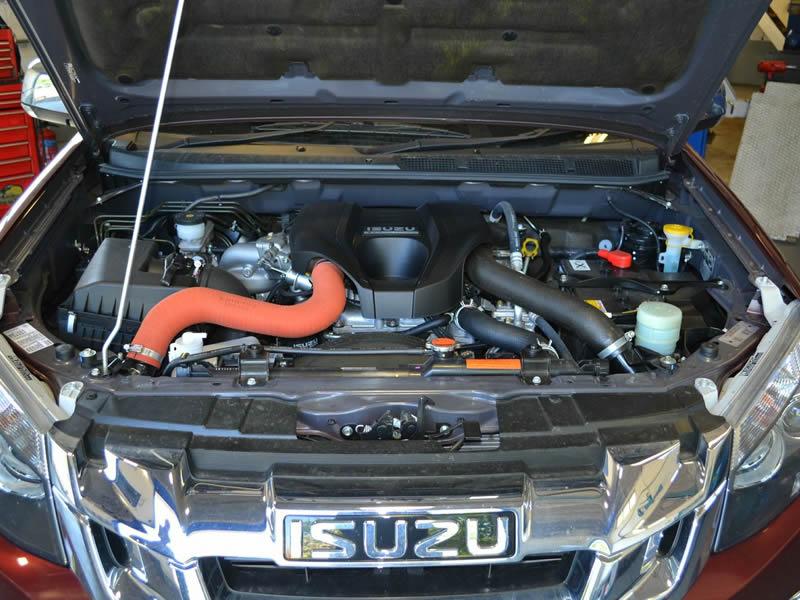 ISUZU Engine Specialist